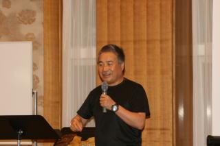 箱根合唱セミナー